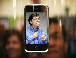 Bill Gates Facebook'u bıraktı