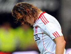 Sivasspor Belçika'da Hüsrana Uğradı