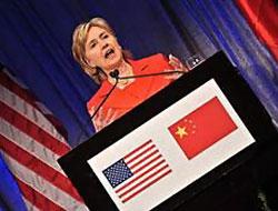 ABD ile Çin'den ortak İran mesajı
