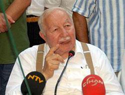 Erbakan'dan AKP'ye ağır sözler