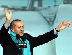 Erdoğan'dan Papandreu'ya: Kusura bakma