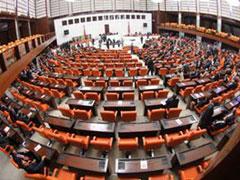 AKP'nin adayı Şahin, MHP ve CHP de adayını çıkardı