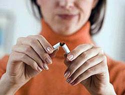 Sigarayı Bıramak İsteyenler Dikkat