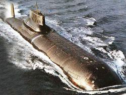 ABD kıyılarında 2 Rus denizaltısı