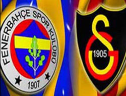 Galatasaray, Fenerbahçe tura çıkıyor