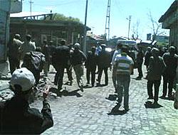 Beytüşşebap'ta yayla yasağı isyanı