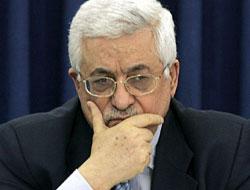 Mahmud Abbas yeniden El Fetih başkanı