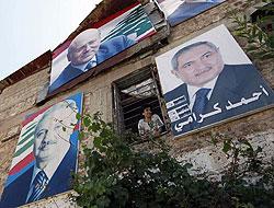 Lübnan'da Dengeler Değişebilir