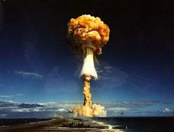 Nagasaki'de Felaketin 64. yıldönümü
