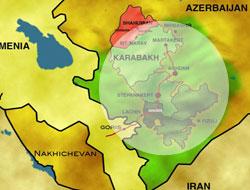 Karabağ'dan çekilme sinyali