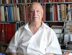 101 Türk büyüğünden biriydi: Sokakta öldü