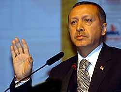Erdoğan'ın konuşması vekilleri ağlattı