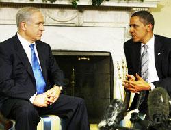 Obama'nın Konuşması İsrail'i Gerdi