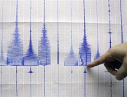 Japonya'da 6.5 büyüklüğünde deprem