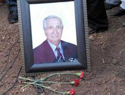 Aram Tigran'ın cenazesi Brüksel'de