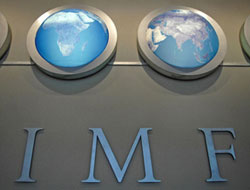 IMF'den Türkiye'ye 1.4 milyar dolar