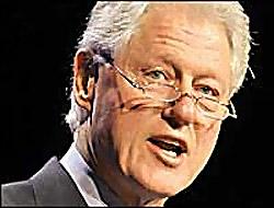 Clinton BM'nin Haiti temsilcisi