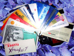Kredi kartı felakete sürüklüyor