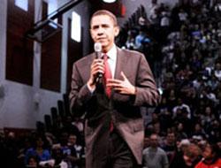 Obama'nın gündemi sağlık reformu