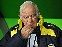 Aragones: 'Takımın başına dönerim'