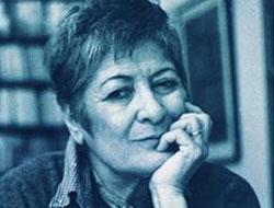 Yazar Nezihe Meriç hayatını kaybetti