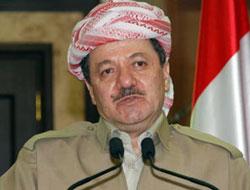 Barzani'den 'Demokratik Açılım' yorumu