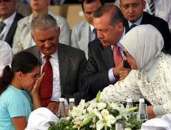 Başbakan Erdoğan'a mektup var!