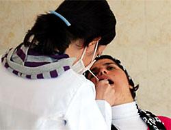 Ağız ve Diş Sağlığı Merkezleri silbaştan