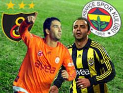 UEFA'da play-off heyecanı!