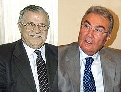 Talabani'den Baykal'a Davet