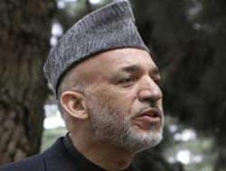 Karzai'nin Ekibi Zafer İlan Etti
