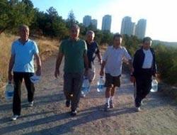 CHP lideri Baykal nereye su taşıyor?