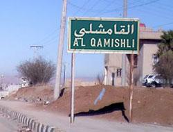 Suriye'de Kürtçe iş yeri isimlerine yasak