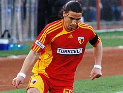 Mehmet Topuz transferinde flaş gelişme...