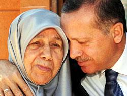 Başbakan 'İnfitar Sûresi'ni okudu