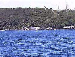 Marmara Denizi'ne yapay ada mı geliyor?