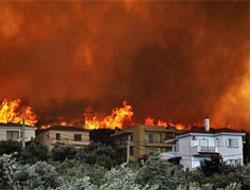 Atina'da Büyük Panik