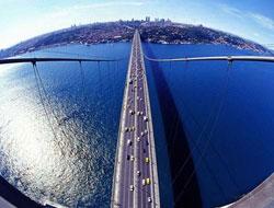Üçüncü köprü İstanbul'u 20 milyon yapar
