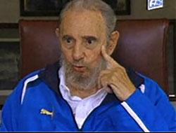 Castro aylar sonra görüntülendi