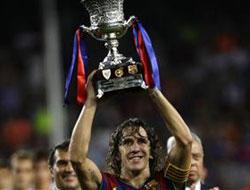 Süper Barcelona'ya Süper Kupa