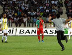Fenerbahçe Diyarbakır'da galip