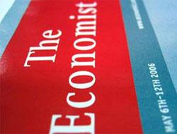 The Economist: Türkiye'de faizler yüksek