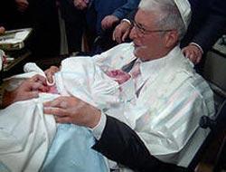 Sünnet Amerika'da zorunlu oluyor!