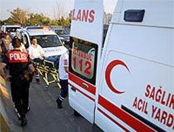 İstanbul'un göbeğinde yaşanan rezalet