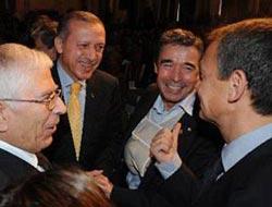 CHP, Erdoğan'a Rasmussen'i hatırlattı
