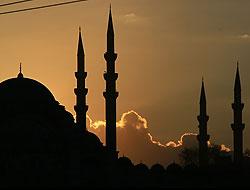 Danimarka'da İlk Camiye İzin Çıktı