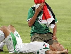 Diyarbakırspor'lu futbolcunun büyük dramı!