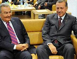 Erdoğan ile Baykal buzları eritti