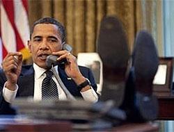 Obama Netanyahu'ya taban gösterdi?