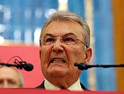 Baykal Talabani'nin davetini kabul etti.